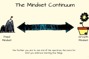 Fixed vs Growth Mindset – What have you chosen?